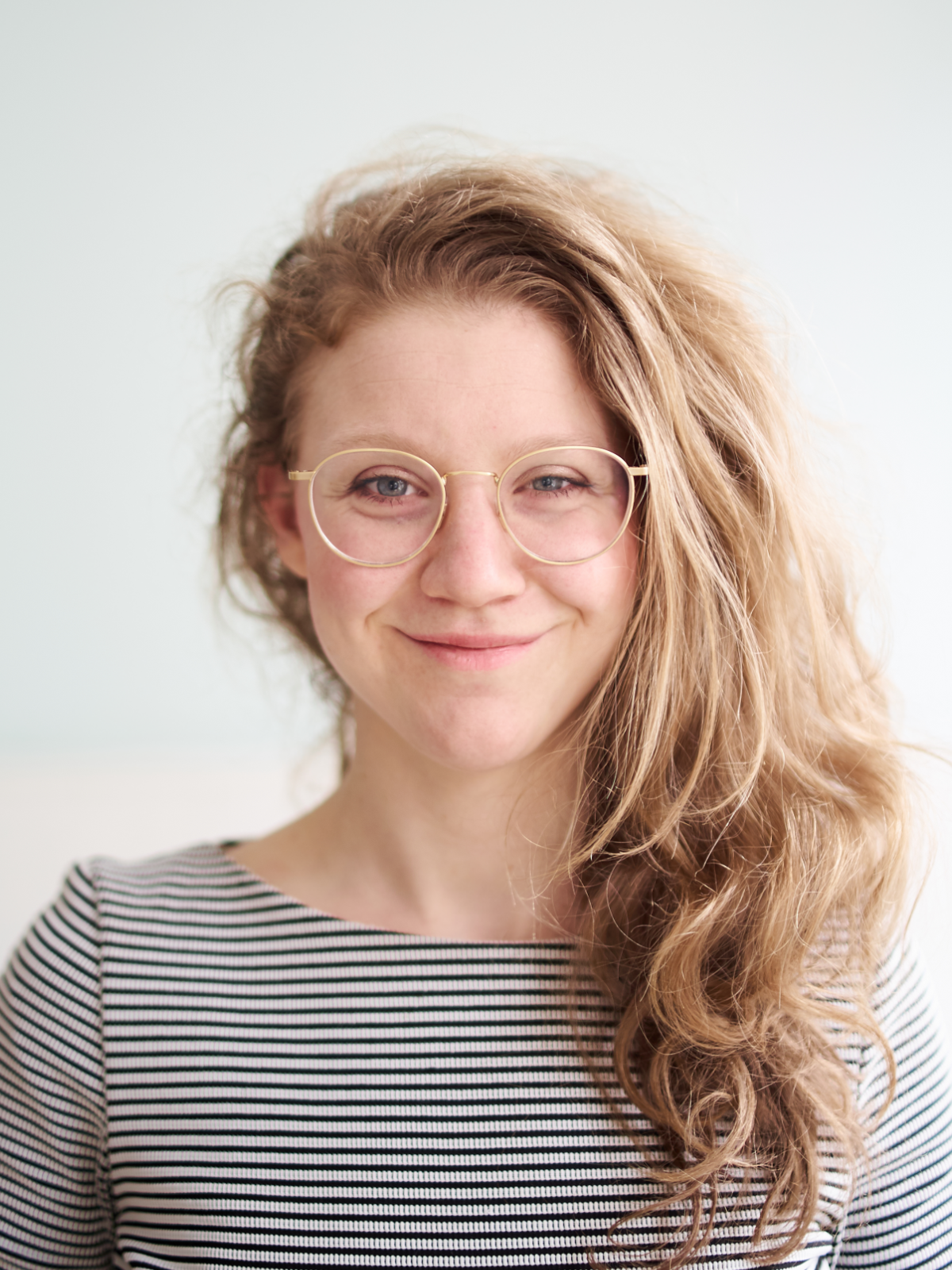 Anne Sophie van Grondelle - Roeleveld